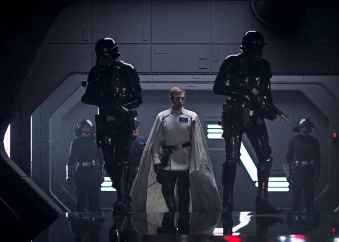 Rogue One   Veja novas imagens do filme