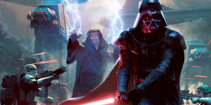 "Resenha | ""Star Wars: Lordes dos Sith"", de Paul S. Kemp"