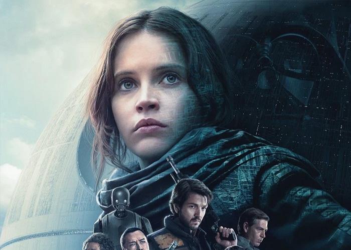 Rogue One | Filme deve estrear com uma grande bilheteria