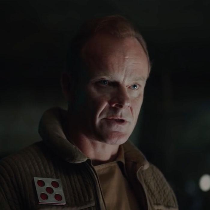 Rogue One | Revelado nome de personagem