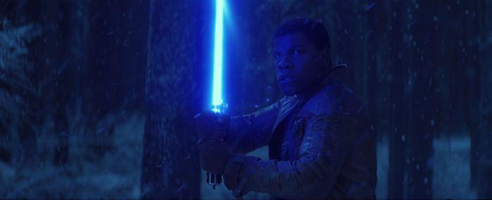 Especulação | Finn será um Jedi