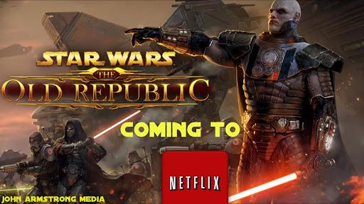 Petição para que a Netflix faça uma série focada na Velha República