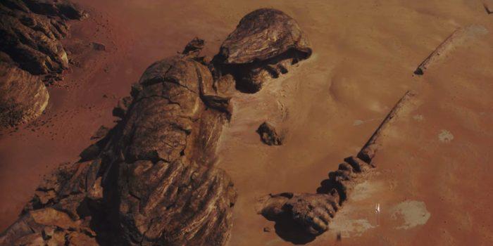 Rogue One | O Templo de Whills em Jedha