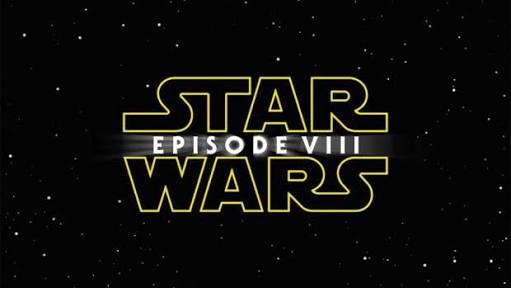 Especulação | Teaser de Episódio VIII no final de novembro?