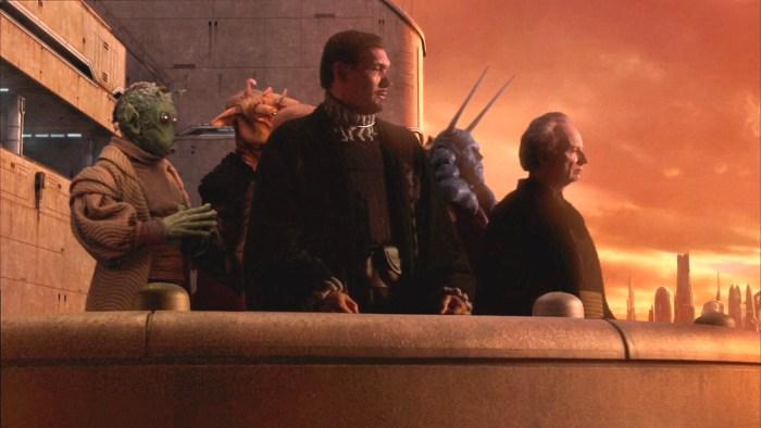 Artigos | Nosso sistema político na República Galáctica