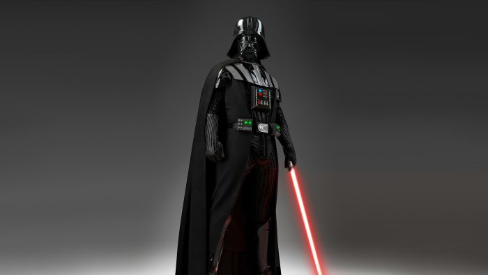 Darth Vader retorna à saga de forma grandiosa em Rogue One
