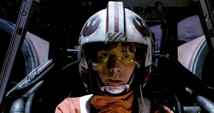 Rogue One | O filme tem sua própria identidade, disse Mark Hamill