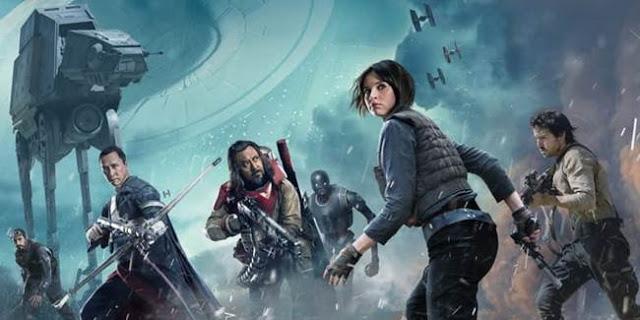 Rogue One | Primeiras impressões do filme são positivas