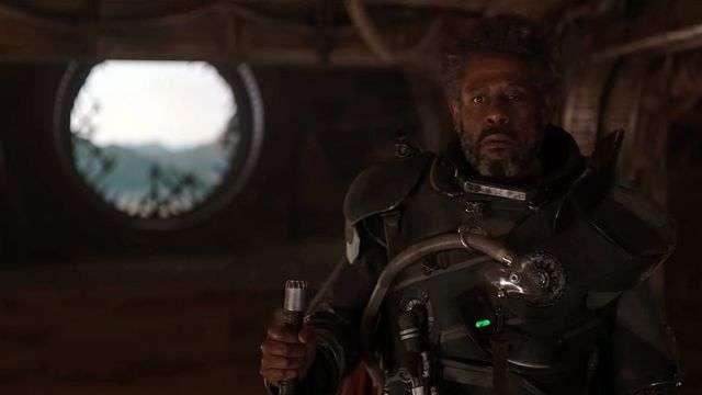 Rogue One | Saw Gerrera, o extremista rebelde