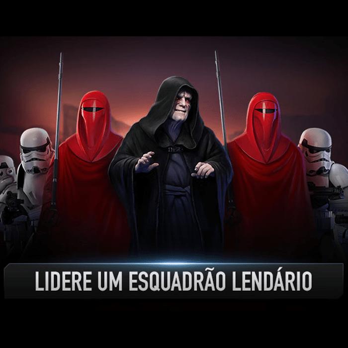 Games   Conheça Star Wars: Arena