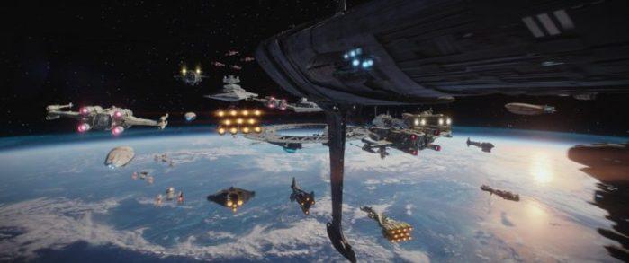 Rogue One | Confira as imagens oficiais de personagem e naves de Rebels