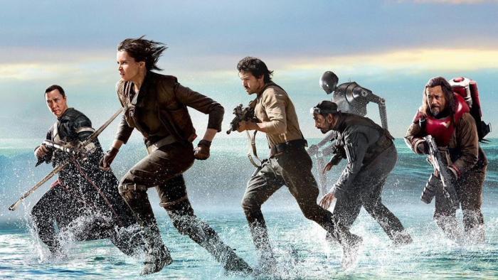 Rogue One é o filme mais sombrio da saga, disse quem já viu o filme