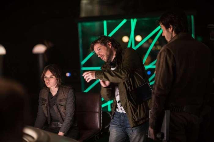 Rogue One | Diretor fica aliviado com as críticas positivas de quem viu um trecho do filme