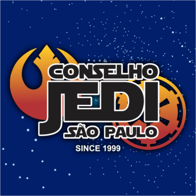 Conselho Jedi | Conselho Jedi SP na Campus Party 2017!