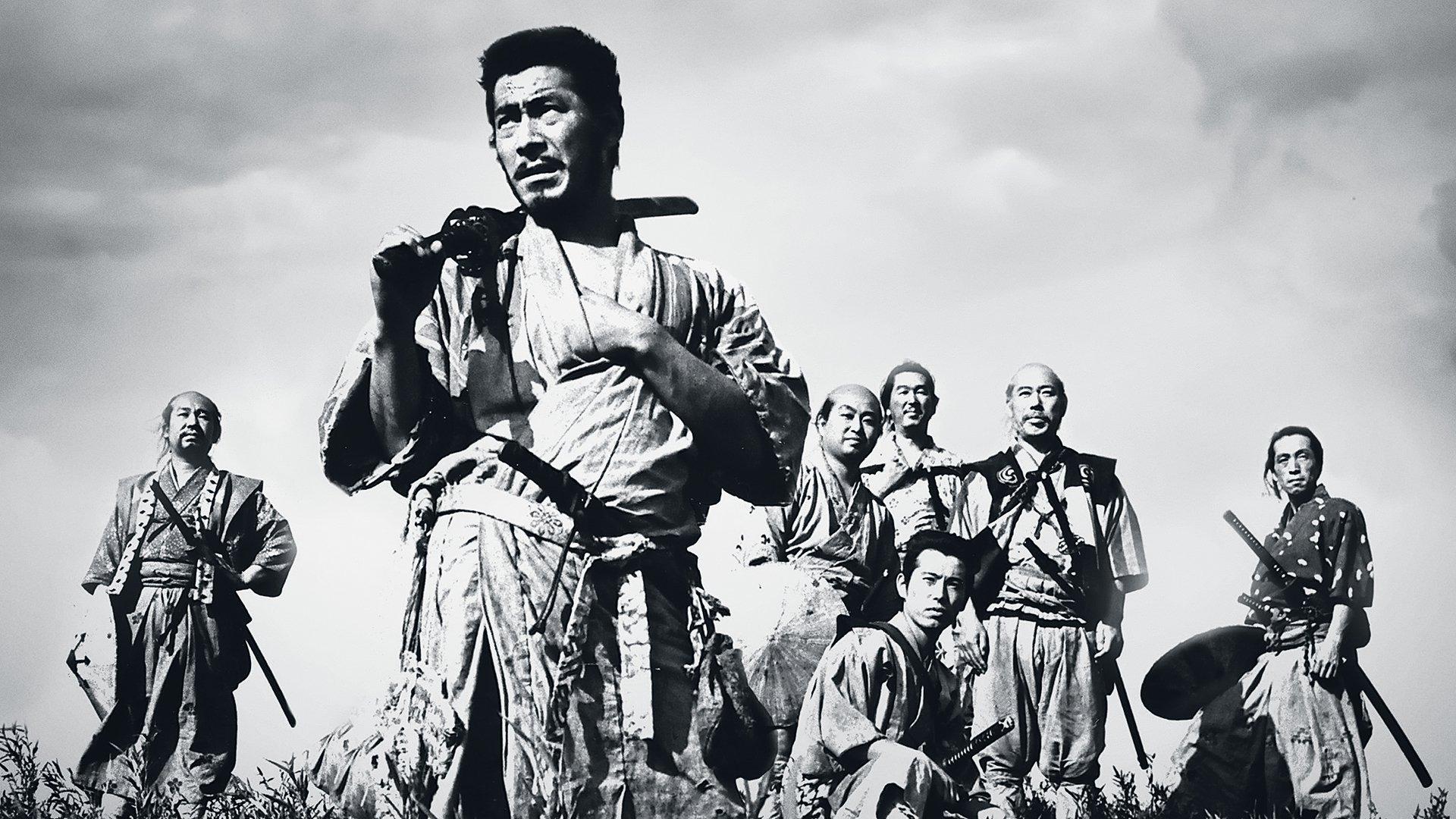 Akira Kurosawa Filme