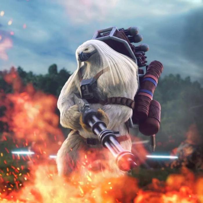 Rogue One | Especie alienígena do filme tem origem no Legends