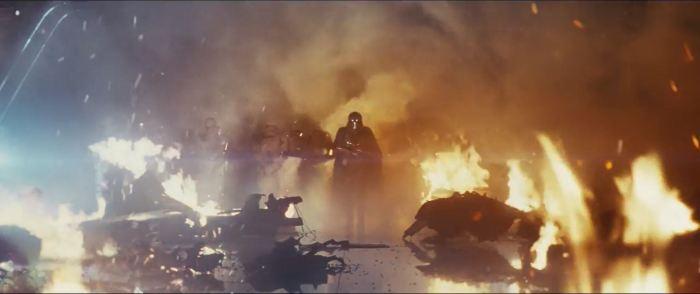 Os Últimos Jedi | Rumor sobre o primeiro ato do filme