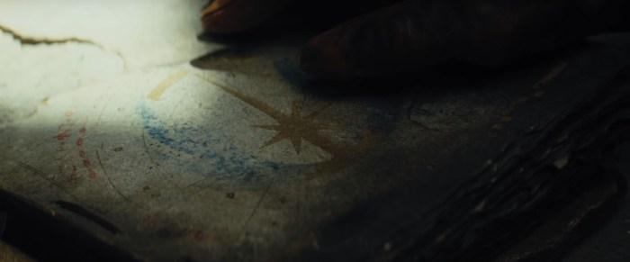 Os Últimos Jedi | O livro visto no trailer é da Ordem Jedi