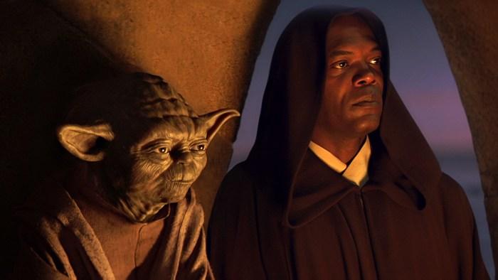 10 motivos pelos quais os Jedi não devem acabar