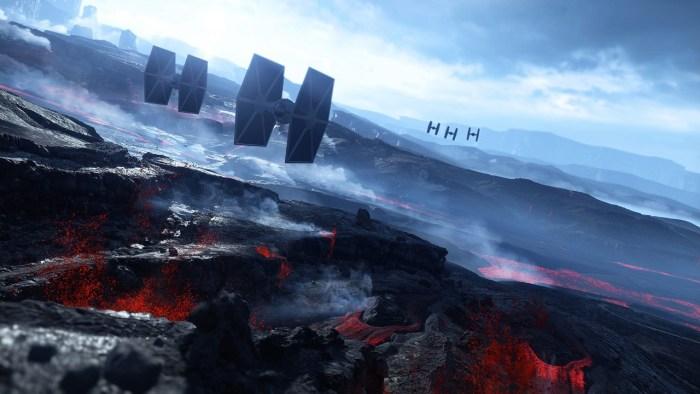 Os Últimos Jedi – Detalhes de uma grande batalha do filme em um novo planeta