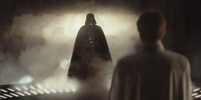 Rogue One ultrapassa marca de US$1 bilhão