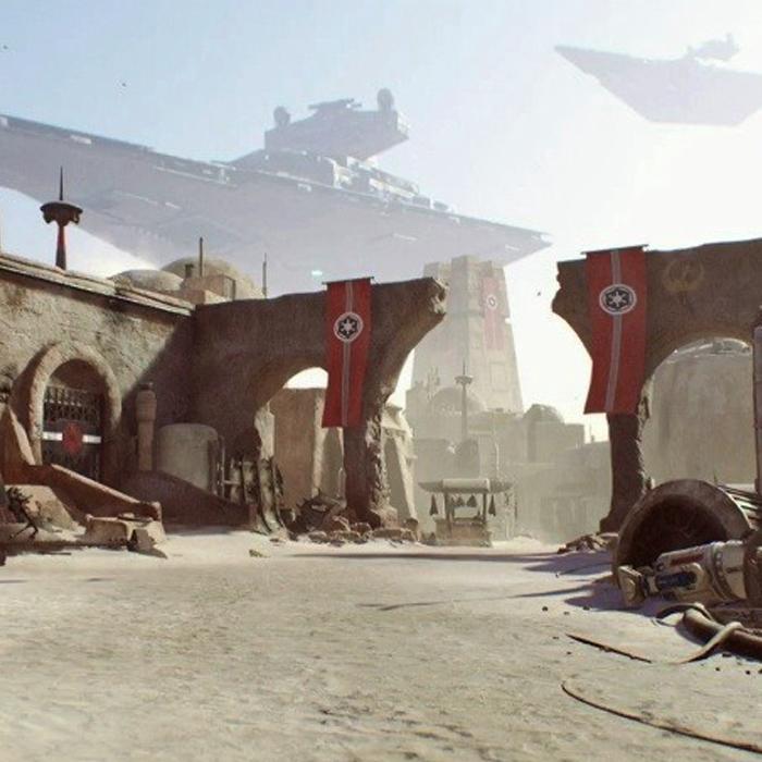 Games | Rumor aponta para mais um protagonista em jogo da Visceral Games