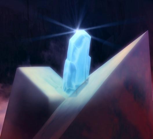 O que você precisa saber sobre os Cristais Kybers, a fonte de energia do Sabre de Luz!