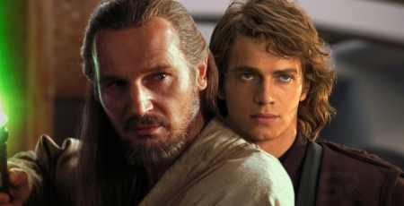 Tem Na Web - HQ confirma que Qui-Gon teria salvado Anakin