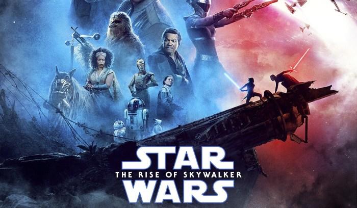 """Resultado de imagem para star wars a ascensão skywalker"""""""