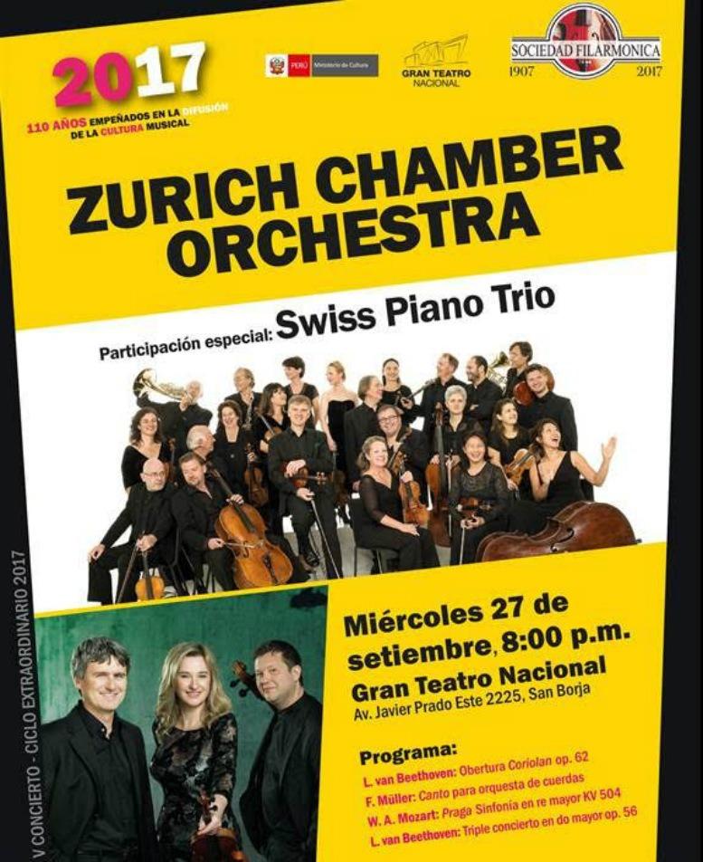 Zurich-Chamber-Orchestra