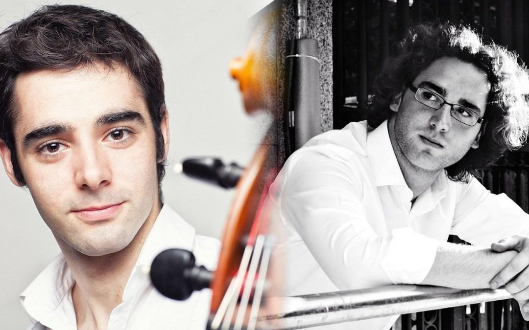 Pablo Ferrández y Luis Del Valle – España