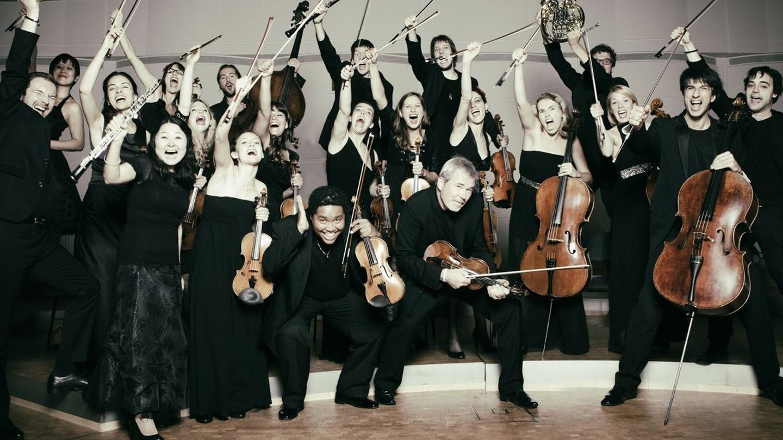 Salzburg Chamber Soloists – Austria @ Auditorio Colegio Santa Úrsula