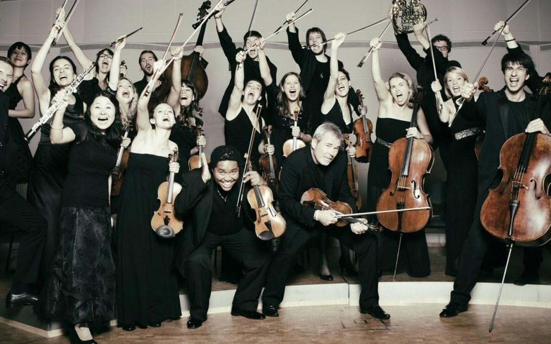 Salzburg Chamber Soloists – Austria