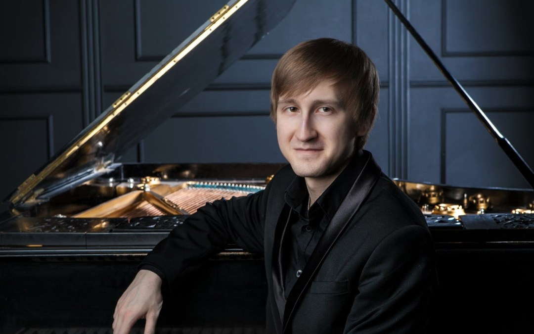 Dmitry Masleev – Rusia