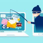 Ataques por correo electrónico – PHISHING