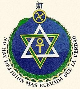 Resultado de imagen para simbolos teosoficos
