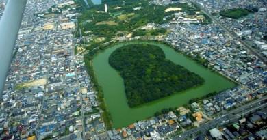 古墳の聖地!古代中央政権の拠点・奈良県から古代への想いを馳せる