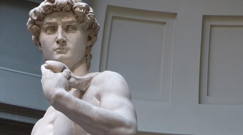 ミケランジェロの作品と、彫刻家としての生涯を徹底解説!