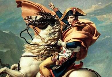 ナポレオンの生涯やその強さの秘密、名言から関連作品まで完全解説!