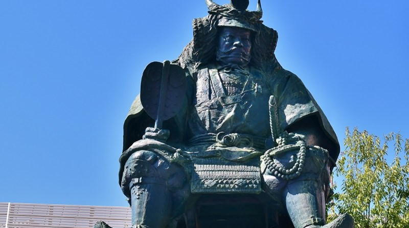 戦国時代最強の武将、武田信玄の名言5選