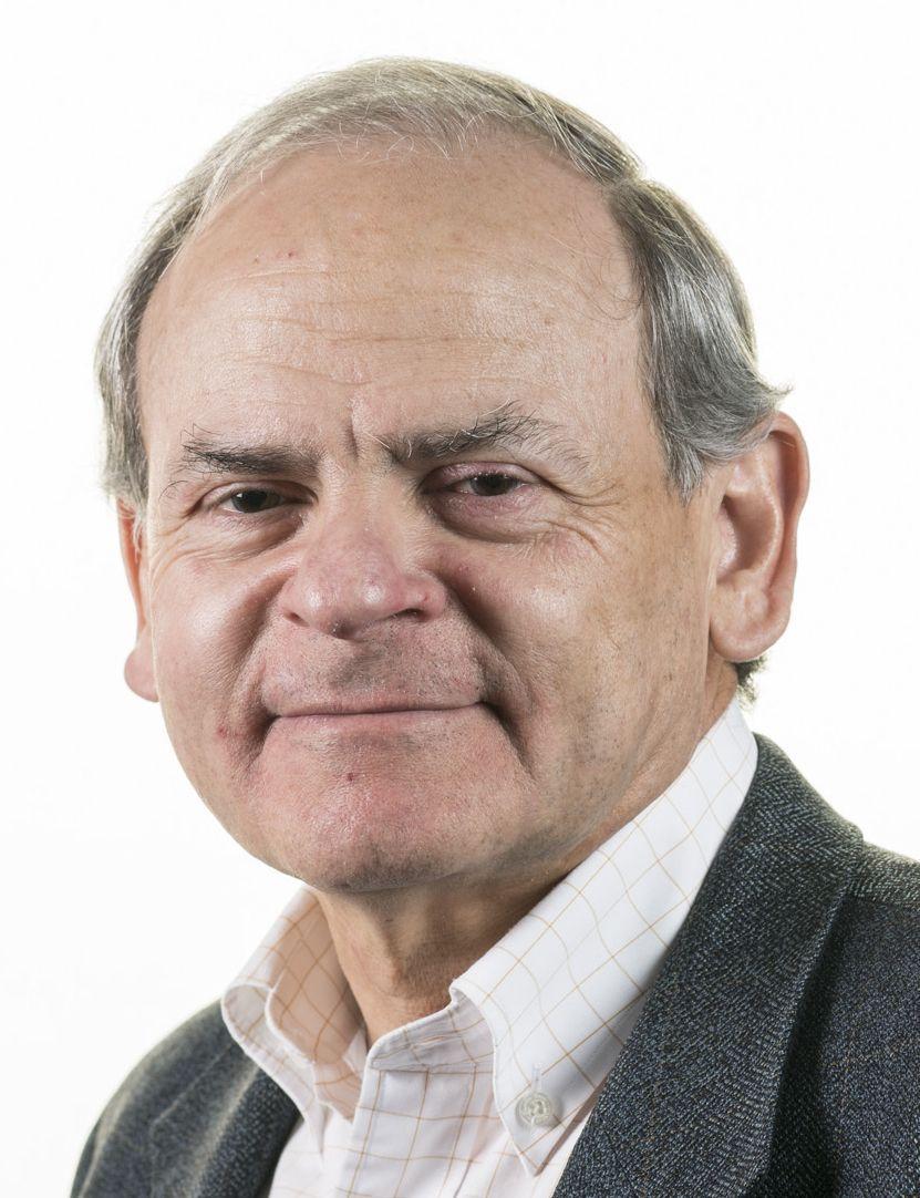 Profesor Javier Llorca