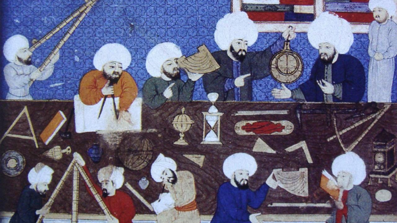 A Casa da Sabedoria: de como o mundo árabe civilizou e iluminou o mundo ocidental