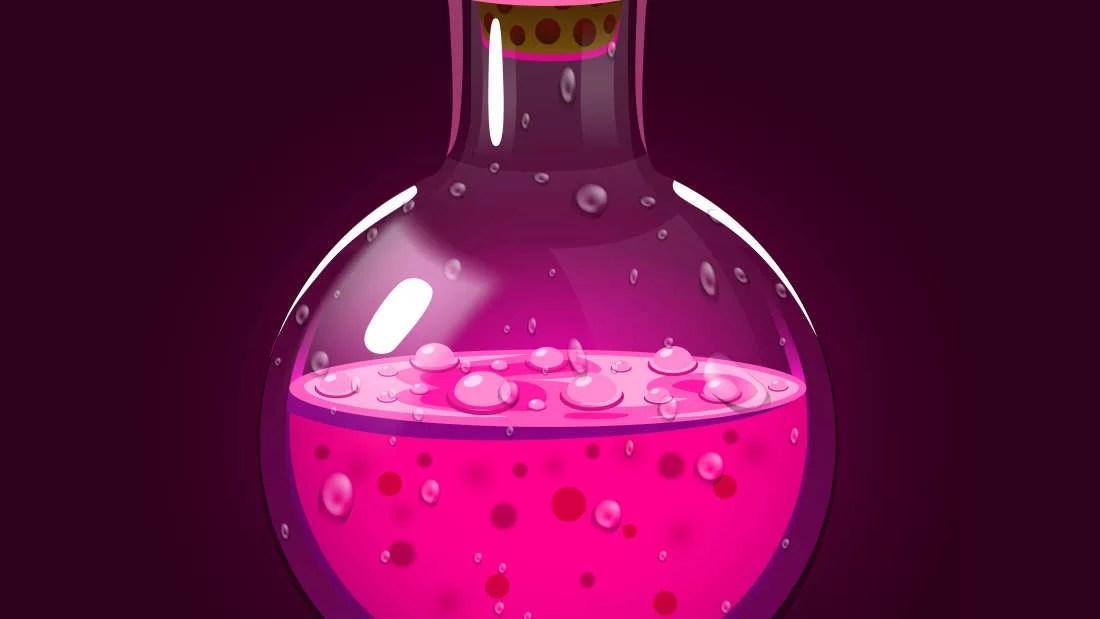 Substância usada por muito tempo na química nunca existiu