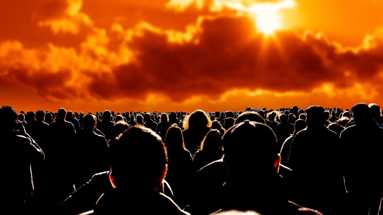 A população mundial alcançará 10 bilhões de pessoas em 2050