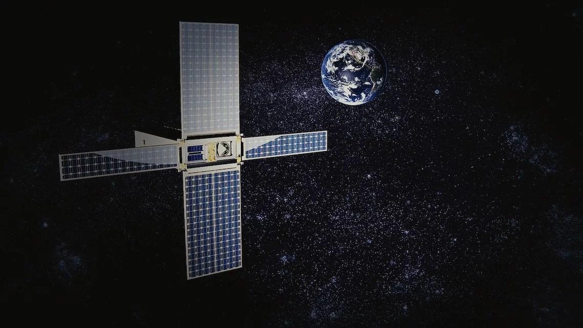 Missão lunar brasileira: projeto Garatéa planeja colocar satélite na órbita lunar