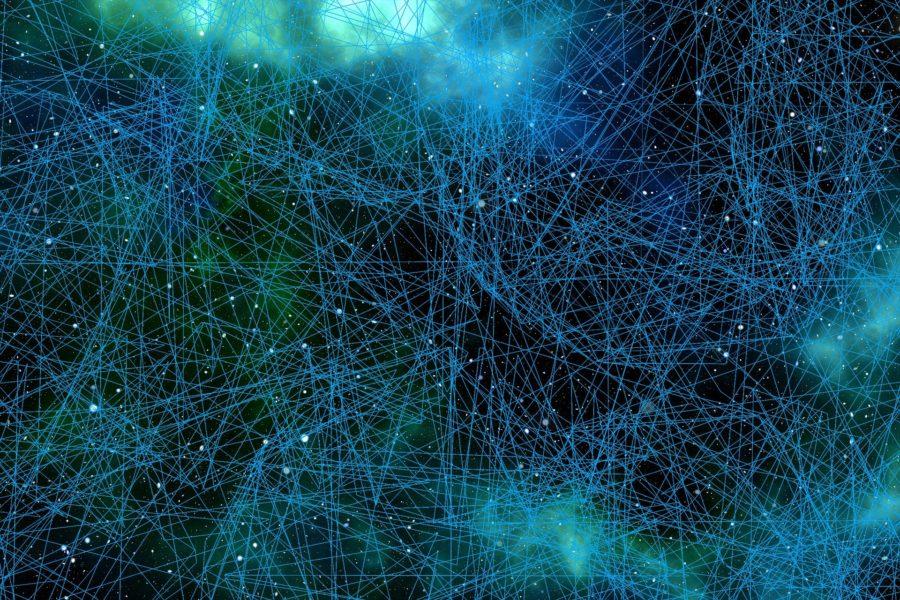 Nanobots conectarão o cérebro humano com a nuvem