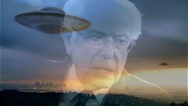Candidato à presidência dos EUA quer liberar arquivos sobre aliens