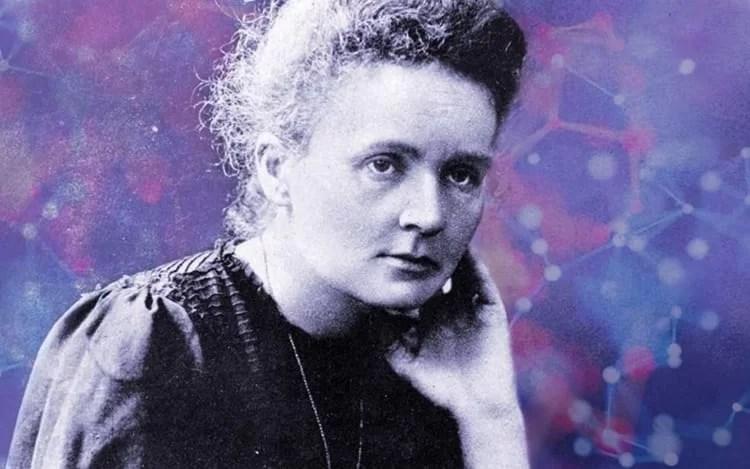 Marie Curie ensinou secretamente mulheres quando era proibido