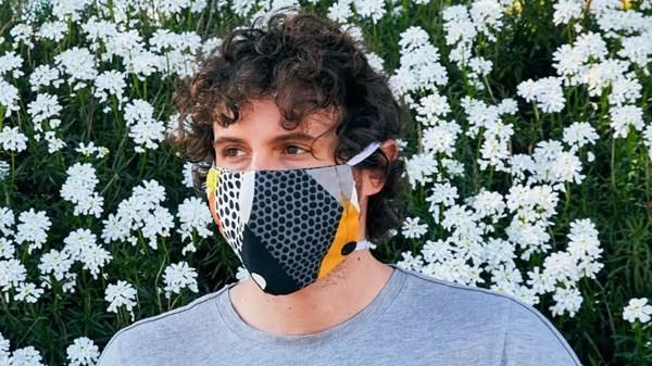 Este é o melhor material para fazer máscara caseira