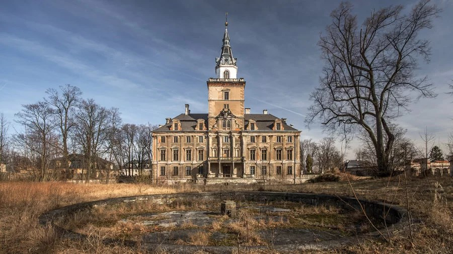 Palácio Hochberg